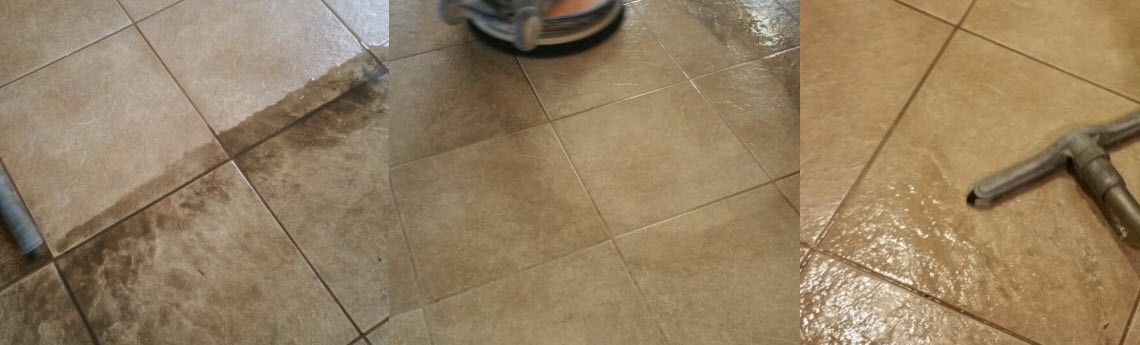 Home remedies for cleaning tile floors